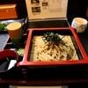 そば処 福そば - 料理写真:越前大野産在来種を使った蕎麦。