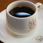 フランソア喫茶室 - 珈琲