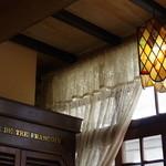 フランソア喫茶室 - 店内