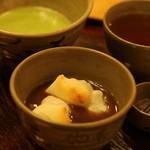 赤福茶屋 -