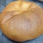冨士家製パン所 - ツナパン、このガサガサ感がgood