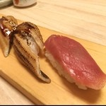 はな膳 - 寿司