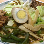 48857820 - 太肉麺(1,000円)