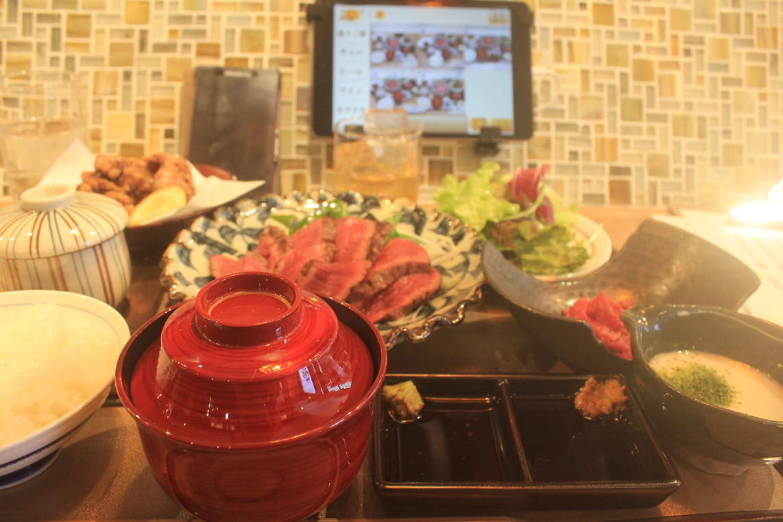 肉割烹バル 牛牛 GYUGYU 祇園本店