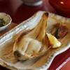 望洋樓 - 料理写真:朝食:ささかれい こちらの名物です