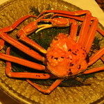 望洋樓 - これは茹で用のオオ蟹