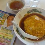 新栄楼 - 料理写真:天津丼 850円
