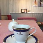 レストラン ママノエル - コーヒー