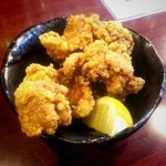 Torinotetsu - 鶏の唐揚げ