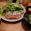 むさしの食堂 - 料理写真:チキンのさっぱり揚げ