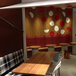 パレタス - 1ドリンク必須のカフェスペース