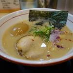 福島壱麺 - ☆豚骨ラーメン(●^o^●)☆