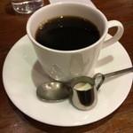 cafe ぼへみあん - 普通に見えますが