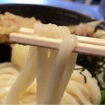 瀬戸内製麺710 - 伸びが凄いグラデーション麺!