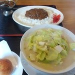 徳丸レストラン -