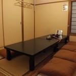 九州博多屋台処 居酒屋 むかしや - 個室8名様