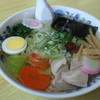 マルタマ - 料理写真:五目中華(塩)650円