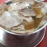 48875807 - チャーシュー麺(並)