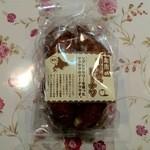 道の駅 スペース・アップルよいち - 余市蜂蜜ドーナツ、432円です。