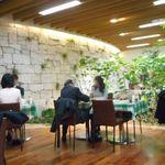 カフェ レルブ - 店内の様子