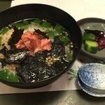 Kameya - ■お食事