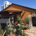my cafe - 160322