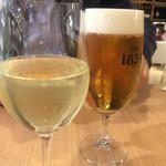 EATALY - グラスワイン