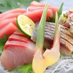 雑多居酒屋 しののめ - 新潟の旬の魚介を提供