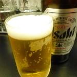 48883052 - 瓶ビール