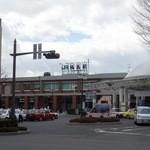 サイトウ洋食店 - JR福島駅