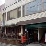 サイトウ洋食店 - サイトウ洋食店。シェフは現職の福島市議会議員のようです。