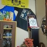 二代目沖縄居食家屋いち - 2Fの個室はまるで       民家