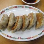 清龍 - 餃子