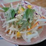 台湾料理 食の味 -