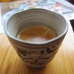 ファームレストランまねき猫 - ドリンク写真:アフターコーヒー
