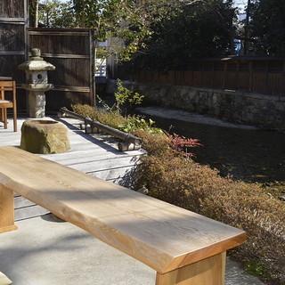 築100年以上の京町家でゆっくりとお過ごしください。
