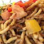 スパイスとお肉の料理店 ミナトン -