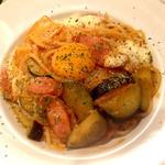 うまい魚とイタリアン yu-ma - 大人のナポリタン