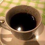うまい魚とイタリアン yu-ma - たっぷりのコーヒー