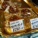 フランス菓子 スリジェ - 焼菓子一部