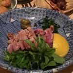本格九州料理と厳選焼酎 個室居酒屋 旬の蔵 -