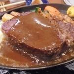 48891955 - 「豊後牛ヒレステーキコース」(12000円)