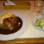 ソウルキッチン - オムカレー