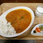 カピ - チキンカレー ¥850