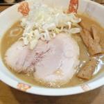 麺処 慶 - みそラーメン