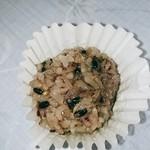 小多福 - 古代米