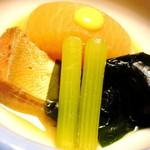 Ishibashi - 料理2