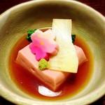 Ishibashi - 料理1