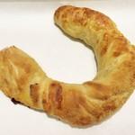 Mezonkaizakafe - 3種類のチーズパン