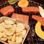 48900960 - 2016 ニンニクと焼肉たち